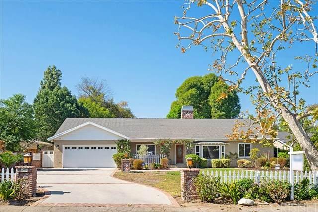 5709 Oakdale Avenue, Woodland Hills, CA 91367 (#SR20212973) :: TeamRobinson | RE/MAX One