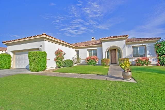 78490 Via Palomino, La Quinta, CA 92253 (#219051135DA) :: Power Real Estate Group