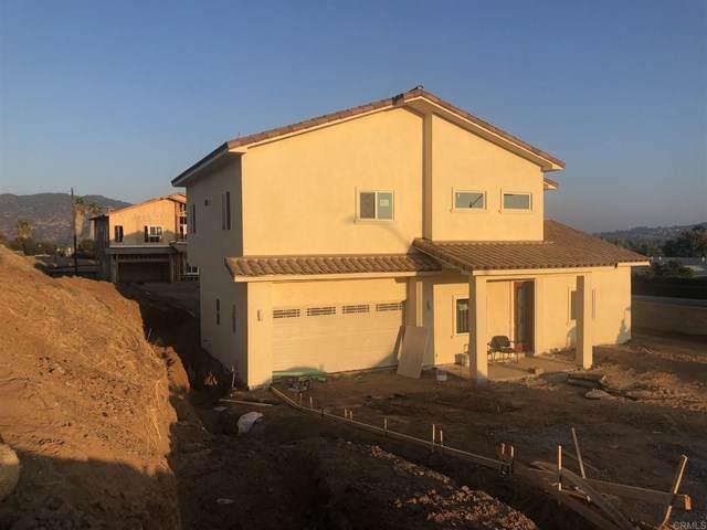 2451 E Tangelo Place, Escondido, CA 92027 (#NDP2001092) :: Go Gabby