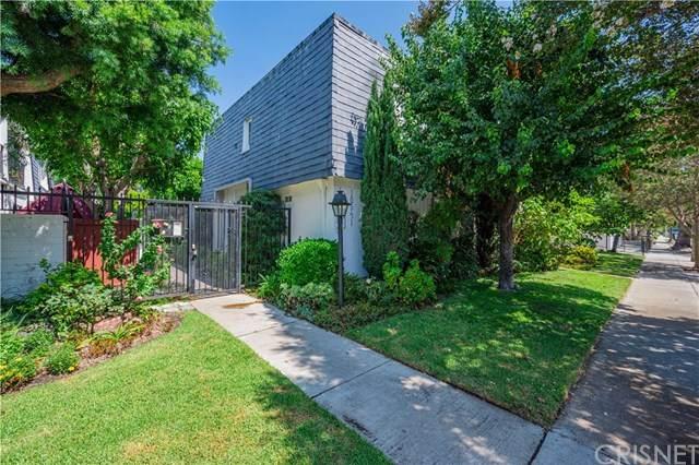 10841 Blix Street #2, Toluca Lake, CA 91602 (#SR20213895) :: Mainstreet Realtors®