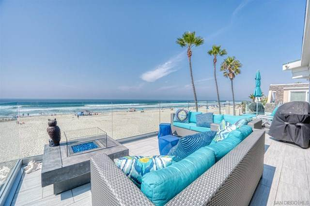 2975 Ocean Front Walk #3, San Diego, CA 92109 (#200048222) :: eXp Realty of California Inc.