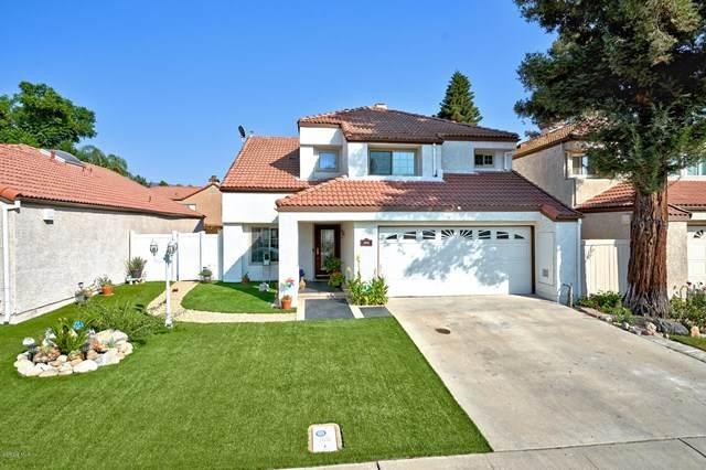 2310 Hampton Avenue, Simi Valley, CA 93063 (#220010350) :: TeamRobinson | RE/MAX One