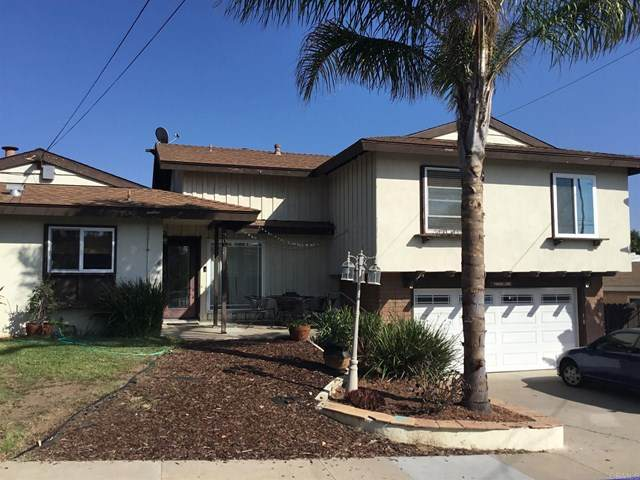 3049 Mount Miguel Drive, San Diego, CA 92139 (#PTP2000567) :: eXp Realty of California Inc.