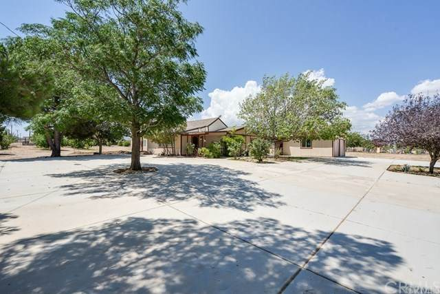 9582 Buttemere Road, Phelan, CA 92371 (#AR20213728) :: TeamRobinson | RE/MAX One