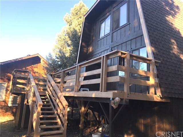 2517 Arbor Drive, Pine Mountain Club, CA 93225 (#SR20178143) :: Team Forss Realty Group