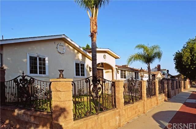 6908 Varna Avenue, Van Nuys, CA 91405 (#SR20211482) :: RE/MAX Empire Properties