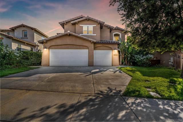 33863 Madrigal Ct, Temecula, CA 92592 (#200048245) :: EXIT Alliance Realty
