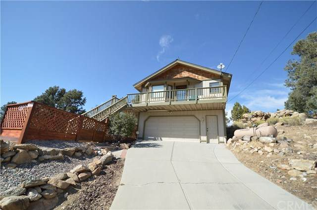 46340 Pelican Drive, Big Bear, CA 92314 (#EV20214090) :: TeamRobinson | RE/MAX One