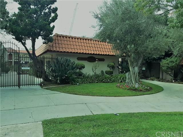 5477 Nestle Avenue #20, Tarzana, CA 91356 (#SR20213975) :: Compass