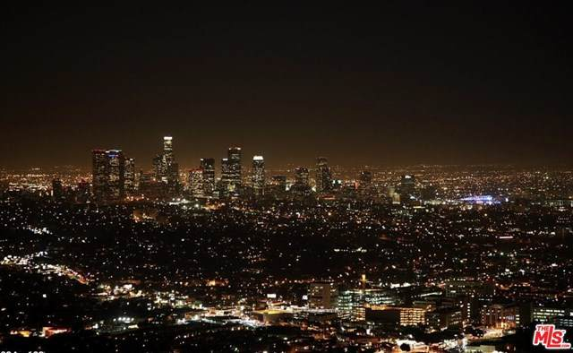 8460 W Elusive Dr, Los Angeles (City), CA 90046 (#20645018) :: RE/MAX Empire Properties