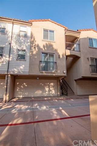 26404 Vermont Avenue #18, Harbor City, CA 90710 (#SB20214086) :: The Miller Group