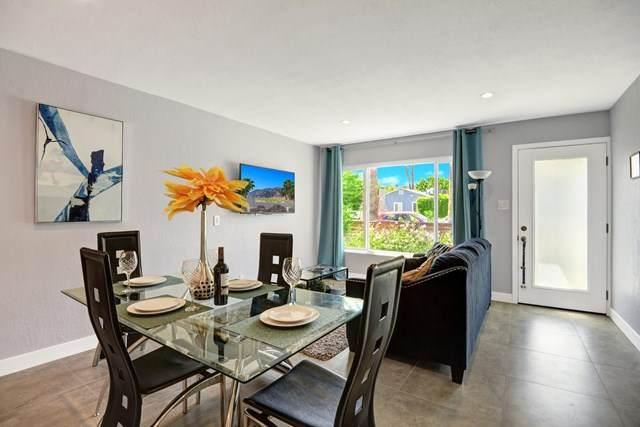 1374 E Camino Amapola, Palm Springs, CA 92264 (#219051159DA) :: Bathurst Coastal Properties