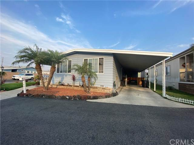 19361 Brookhurst Street #163, Huntington Beach, CA 92646 (#OC20214142) :: RE/MAX Masters