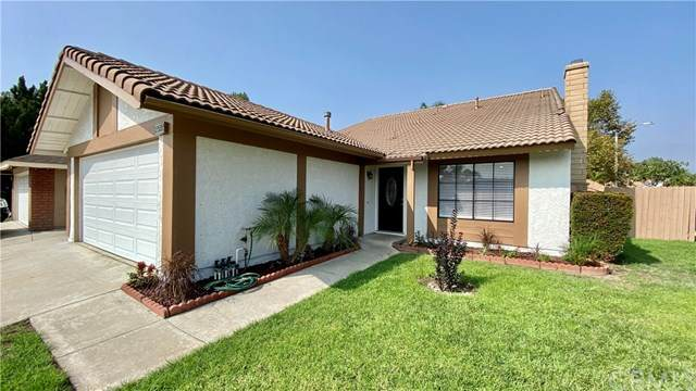 12592 Daphne Drive, Rancho Cucamonga, CA 91739 (#CV20214156) :: Mainstreet Realtors®