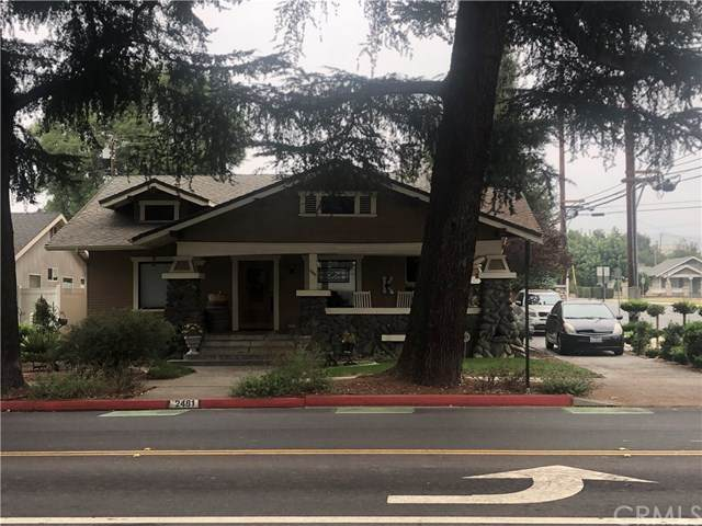 2481 Bonita Avenue, La Verne, CA 91750 (#CV20213973) :: The Parsons Team