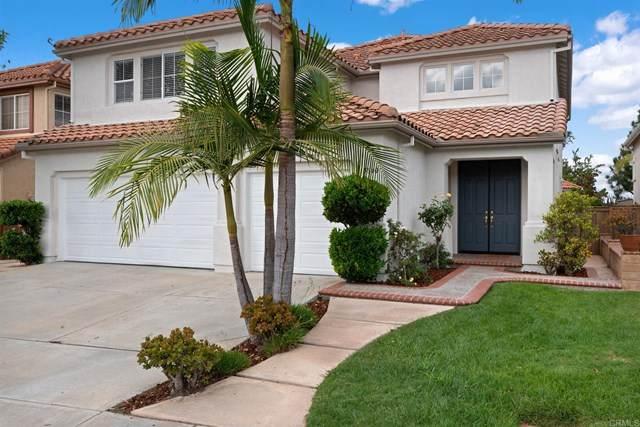 5940 Oceanview Ridge Lane, San Diego, CA 92121 (#NDP2001113) :: eXp Realty of California Inc.