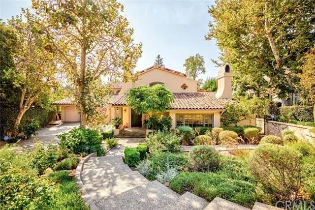 238 Windwood Lane, Sierra Madre, CA 91024 (#WS20208787) :: RE/MAX Empire Properties