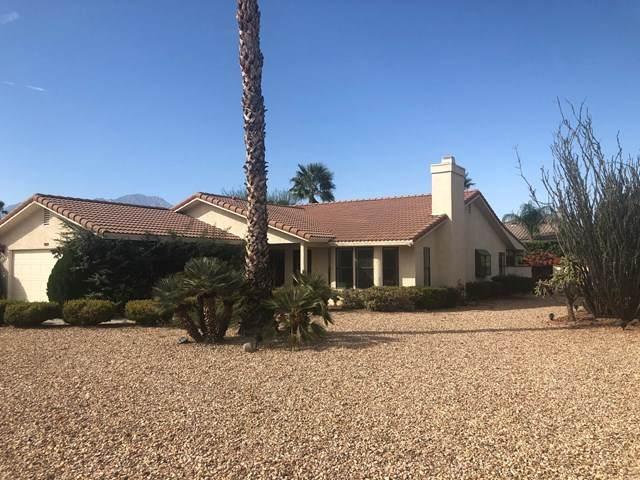 9839 Warwick Drive, Desert Hot Springs, CA 92240 (#219051169DA) :: Mainstreet Realtors®