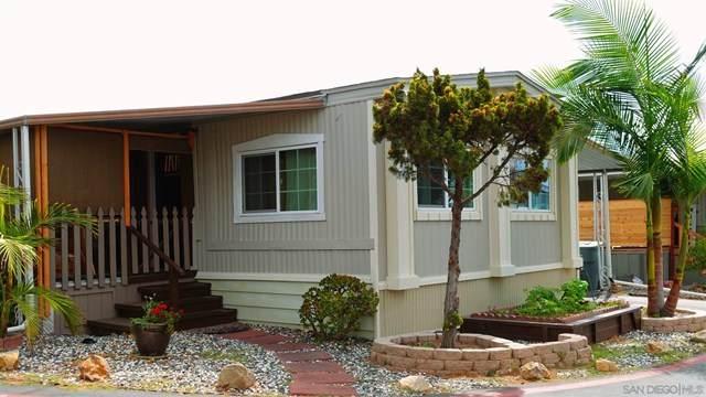 1333 Olive Ave #50, Vista, CA 92083 (#200048277) :: Zutila, Inc.