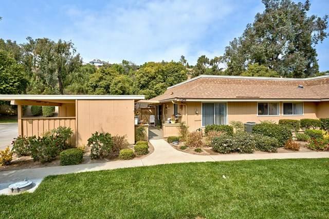 11244 Village #11, Camarillo, CA 93012 (#V1-1873) :: Zutila, Inc.