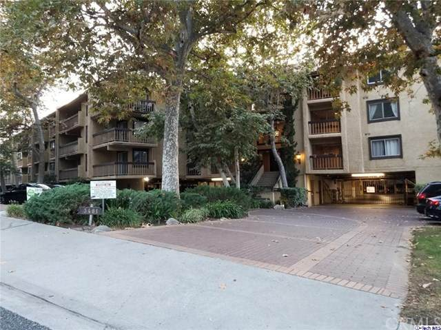 3481 Stancrest Drive #219, Glendale, CA 91208 (#320003616) :: Z Team OC Real Estate