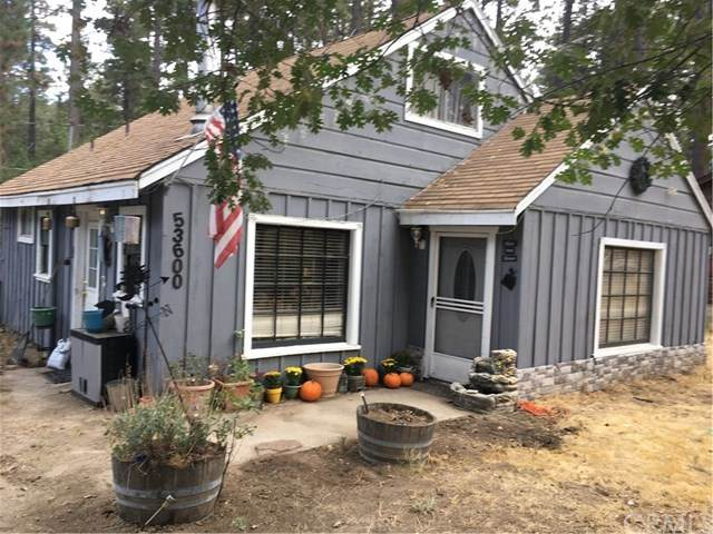 53600 Toll Gate Road, Idyllwild, CA 92549 (#OC20209067) :: eXp Realty of California Inc.