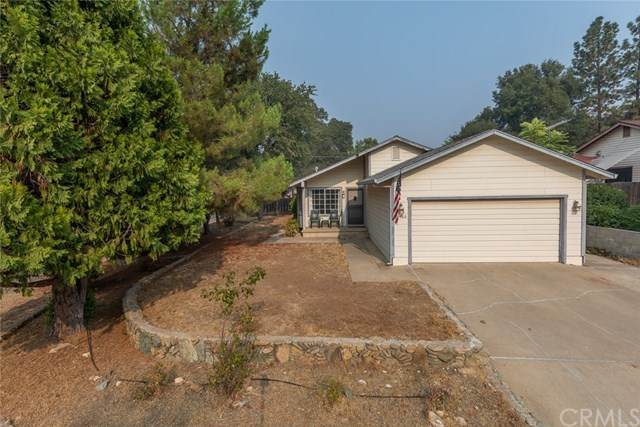 4966 13th Street, Mariposa, CA 95338 (#MP20212719) :: Twiss Realty