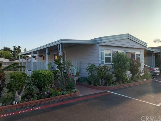 3050 W Ball Road #58, Anaheim, CA 92804 (#OC20214286) :: Crudo & Associates