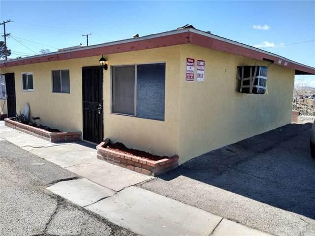 640 W Buena Vista Street, Barstow, CA 92311 (#WS20214361) :: eXp Realty of California Inc.