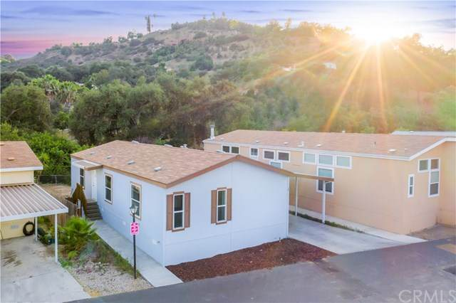 3909 Reche #28, Fallbrook, CA 92028 (#SW20214362) :: The Miller Group