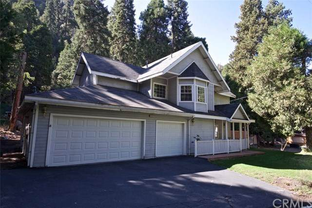 41333 Valley Of The Falls Drive, Forest Falls, CA 92339 (#EV20211981) :: Bathurst Coastal Properties