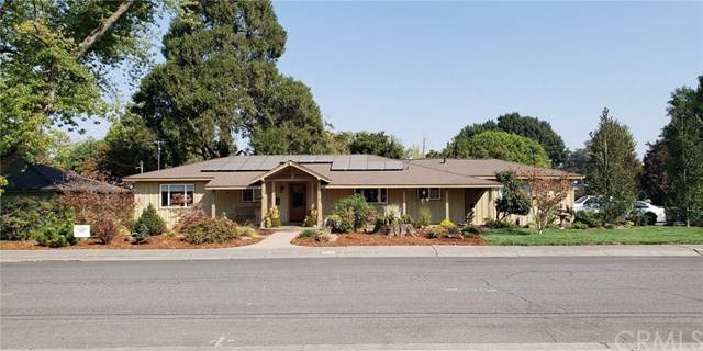 1010 Macy Avenue, Chico, CA 95926 (#TR20214414) :: The Laffins Real Estate Team