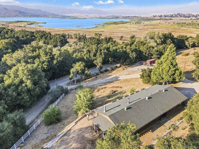 27051 Highway 76, Santa Ysabel, CA 92070 (#200048298) :: The Results Group