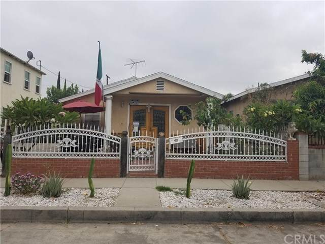 2412 Glover Place, Los Angeles (City), CA 90031 (#DW20214482) :: Team Forss Realty Group