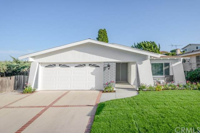 5088 Silver Arrow Drive, Rancho Palos Verdes, CA 90275 (#TR20214331) :: The Parsons Team