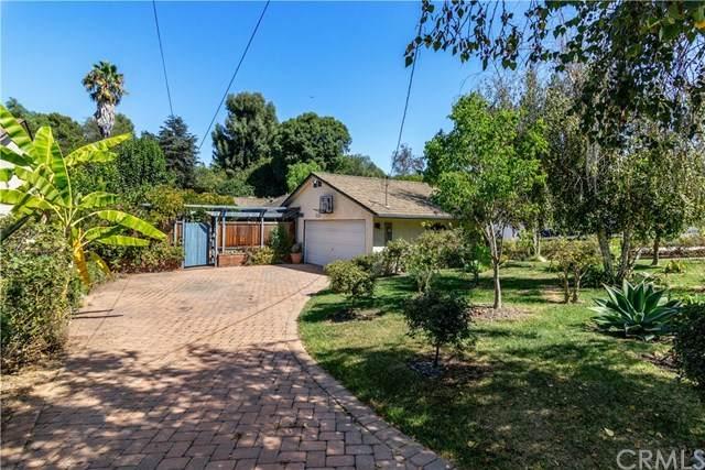 10 Buckskin Lane, Rolling Hills Estates, CA 90274 (#PV20208098) :: Millman Team
