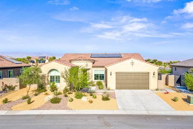 42 Merlot, Rancho Mirage, CA 92270 (#219051200DA) :: eXp Realty of California Inc.