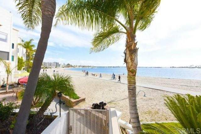 1311 La Palma #1, San Diego, CA 92109 (#PTP2000587) :: TeamRobinson | RE/MAX One