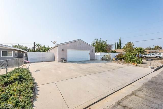 1675 Buyers Street, Simi Valley, CA 93063 (#220010379) :: Veronica Encinas Team