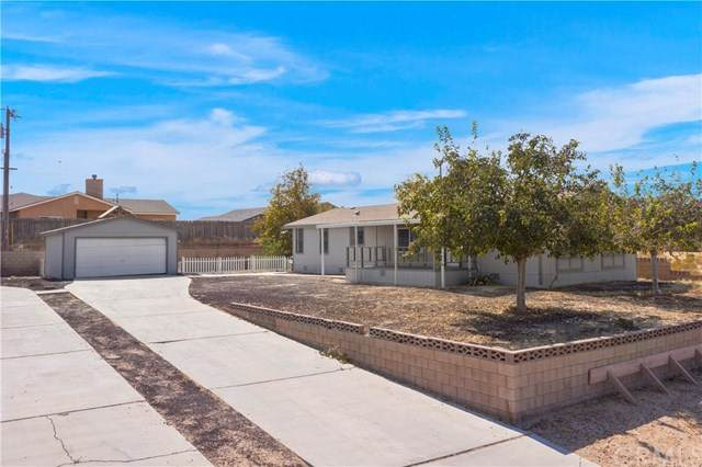 10620 Nelson Drive, California City, CA 93505 (#SW20214780) :: Zutila, Inc.
