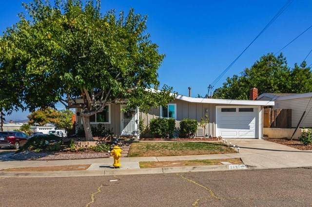 2691 Harcourt Dr, San Diego, CA 92123 (#200048329) :: RE/MAX Masters
