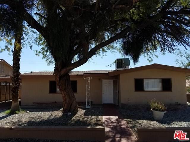 66895 Buena Vista Avenue, Desert Hot Springs, CA 92240 (#20643356) :: RE/MAX Empire Properties