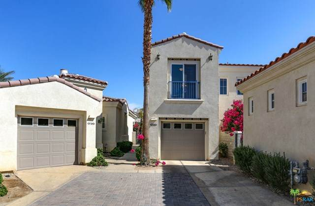 57430 Via Vista Drive, La Quinta, CA 92253 (#20645350) :: eXp Realty of California Inc.