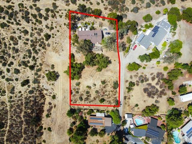 11606 Oak Creek Dr, Lakeside, CA 92040 (#200048339) :: The Results Group