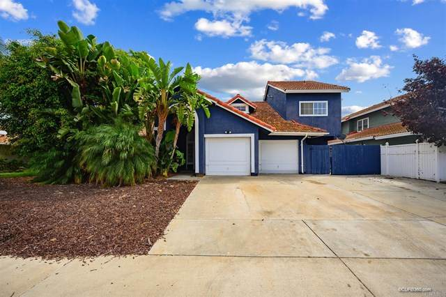 766 Rivertree Dr, Oceanside, CA 92058 (#NDP2001156) :: Veronica Encinas Team