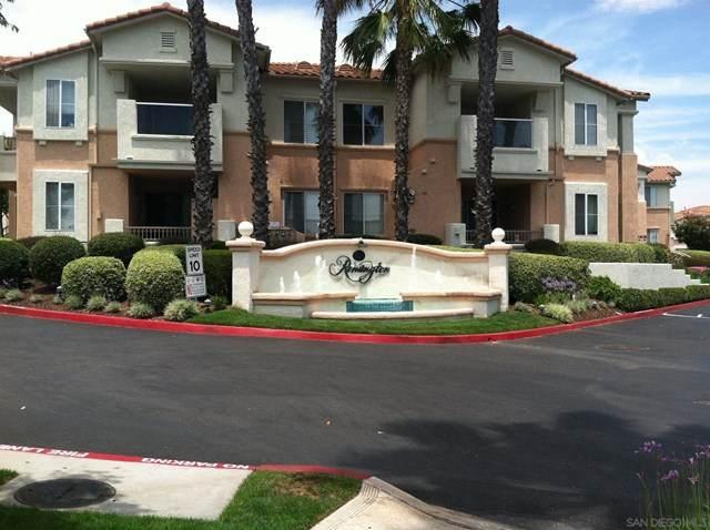 11406 Via Rancho San Diego #22, El Cajon, CA 92019 (#200048347) :: RE/MAX Empire Properties
