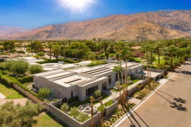 861 E Granvia Valmonte, Palm Springs, CA 92262 (#219051216PS) :: Team Forss Realty Group