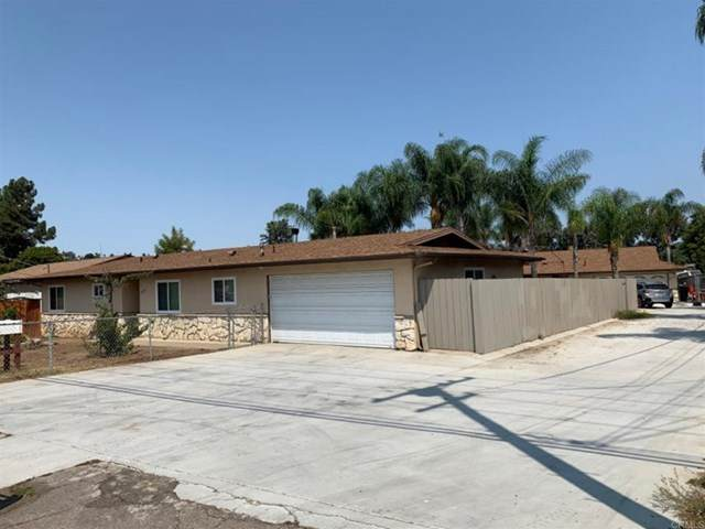8826-30 Ildica St., Spring Valley, CA 91977 (#PTP2000591) :: The Results Group