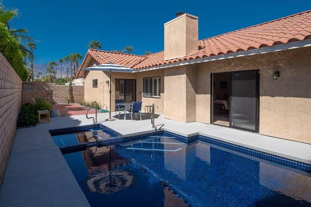 70321 Chappel Road, Rancho Mirage, CA 92270 (#219051220DA) :: Zutila, Inc.