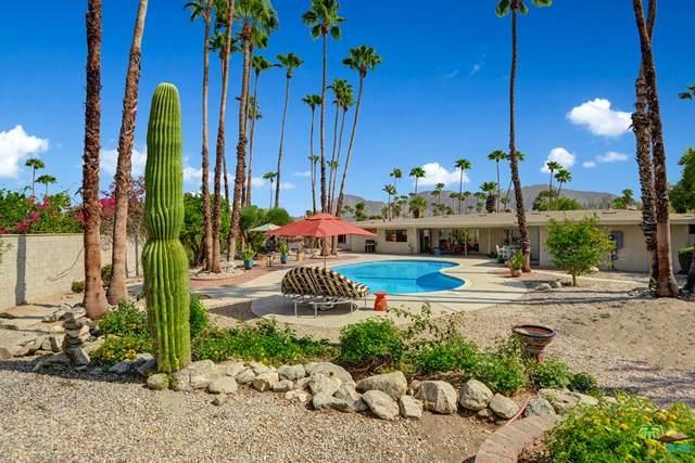 48149 Silver Spur Trail, Palm Desert, CA 92260 (#20645348) :: Crudo & Associates